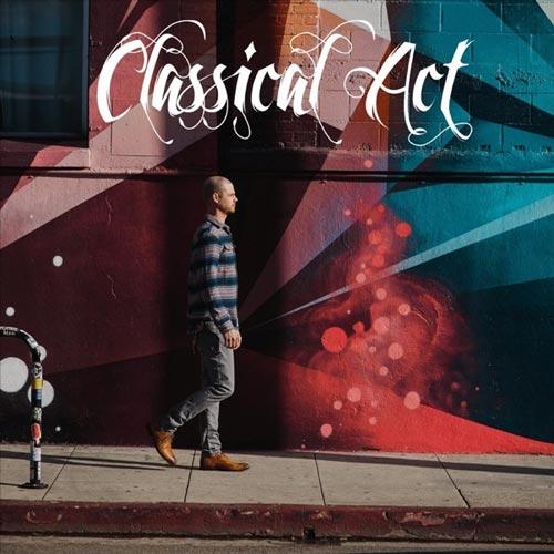 آلبوم Classical Act موسیقی کلاسیکال آرامش بخش از John Corlis