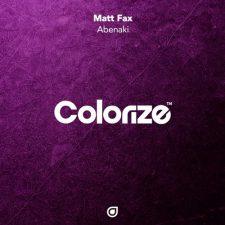 موسیقی الکترونیک ریتیمک و زیبای Abenaki اثری از Matt Fax