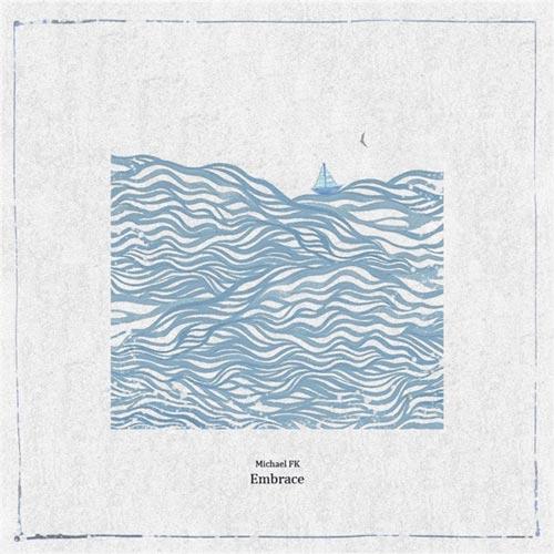 موسیقی بی کلام عمیق و تامل برانگیز Embrace اثری از Michael FK