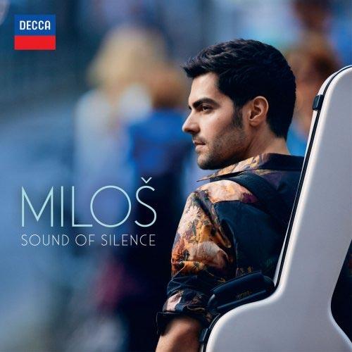 آلبوم Sound Of Silence گیتار کلاسیک آرامش بخش زیبایی از Milos Karadaglic