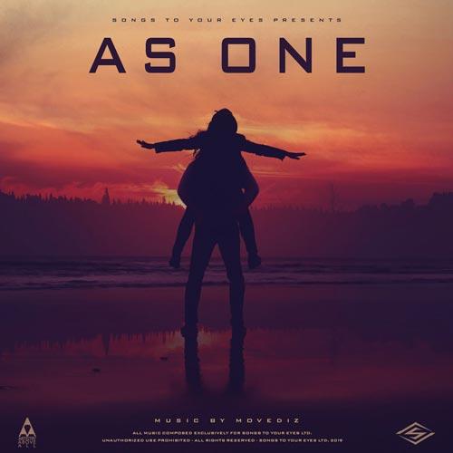 آلبوم As One موسیقی روحیه بخش و انگیزشی اثری از Movediz