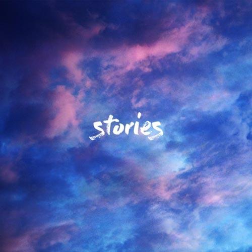 آلبوم Stories موسیقی بی کلام الهام بخش از Movediz