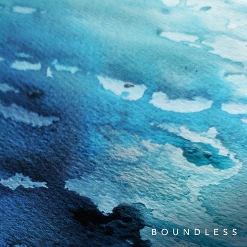 موسیقی بی کلام آرام خیالی و صلح آمیز Boundless اثری از Music Within