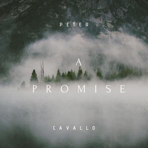 موسیقی بی کلام آرامش بخش A Promise اثری از Peter Cavallo