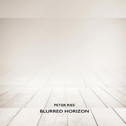 پیانو امبینت تخیل برانگیز و رویایی Peter Ries در موسیقی Blurred Horizon