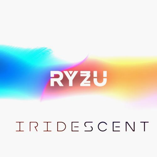 موسیقی الکترونیک پرانرژی Iridescent اثری از Ryzu
