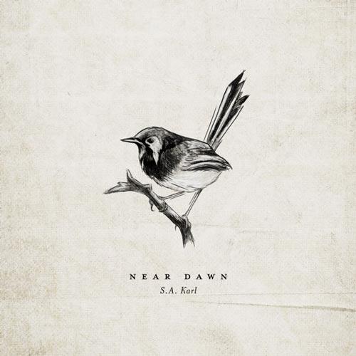 موسیقی بی کلام تامل برانگیز و و عمیق Near Dawn اثری از S.A. Karl