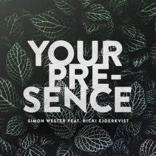 موسیقی بی کلام رویایی و خیالی Your Presence اثری زیبا از Simon Wester