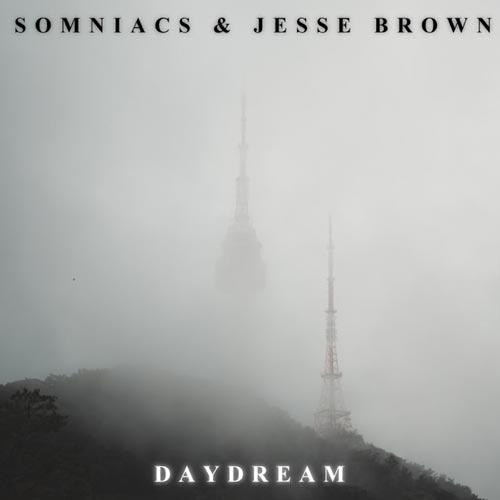موسیقی پیانو امبینت رویایی و غم آلود Daydream اثری از Somniacs & Jesse Brown