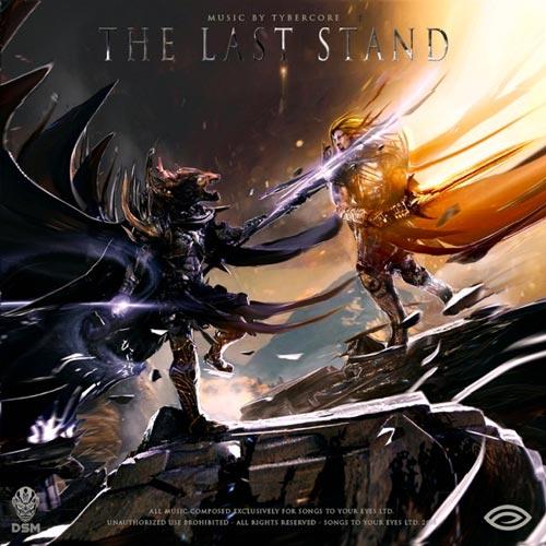 آلبوم The Last Stand موسیقی حماسی باشکوه و قهرمانانه اثری از Songs To Your Eyes