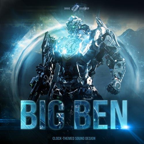 آلبوم Big Ben موسیقی حماسی دلهره آور و هیجان انگیز از Sonic Symphony