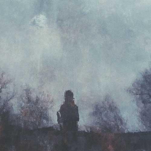 آلبوم All That Was Lost موسیقی امبینت زیبایی از Stray Theories