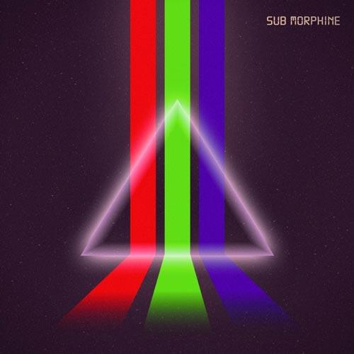 آلبوم Speed of Light موسیقی الکترونیک دنس زیبایی از Sub Morphine