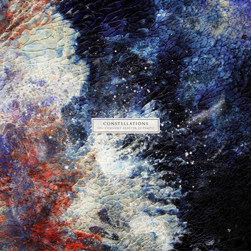 آلبوم Constellations موسیقی کلاسیکال زیبایی از Tambour