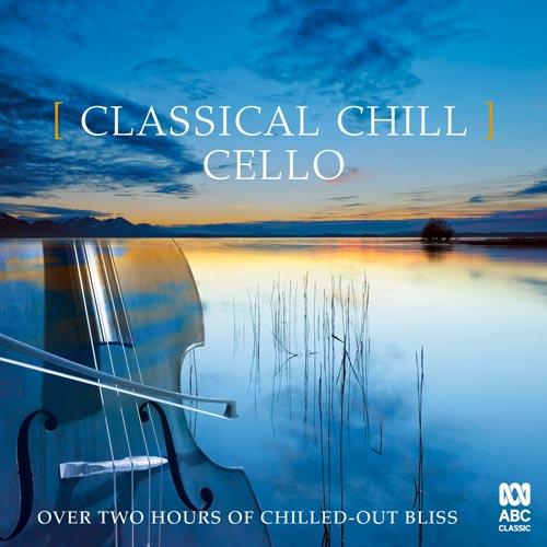 آلبوم Classical Chill Cello ویولنسل کلاسیکال آرامش بخش
