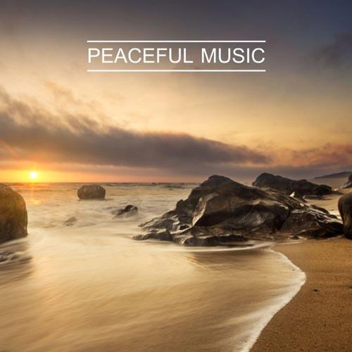آلبوم Peaceful Music موسیقی بی کلام صلح آمیز و آرامش بخش