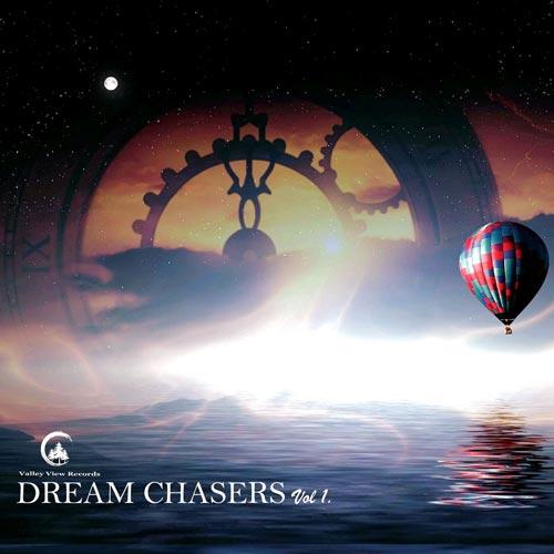 آلبوم Dream Chasers, Vol.1 موسیقی آرامش بخش و خیالی