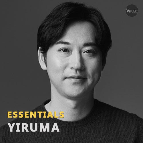 بهترین آثار یروما Yiruma Essentials