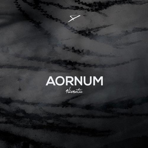 آلبوم Aornum موسیقی امبینت چیل اوت زیبایی از 4lienetic