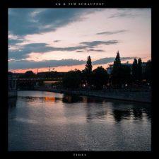 آهنگ Tides موسیقی داون تمپو رویایی اثری از AK