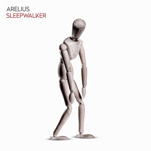 آلبوم Sleepwalker تکنوازی پیانو آرام و دراماتیک از Arelius