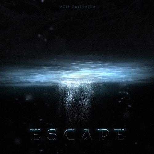 آهنگ Escape موسیقی امبینت زیبایی از Atis Freivalds