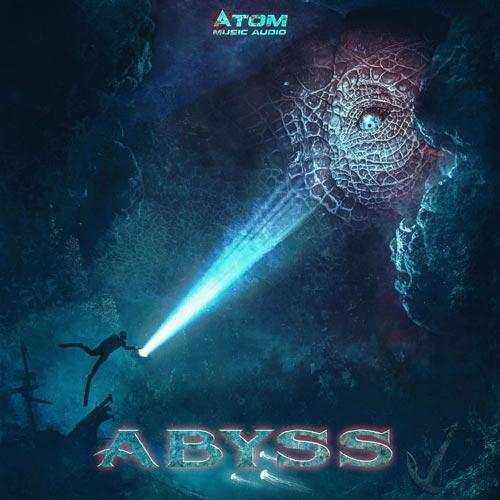 آلبوم Abyss موسیقی حماسی باشکوه و قهرمانانه از Atom Music Audio