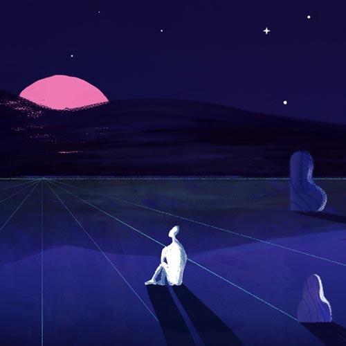 آلبوم Shhh موسیقی بی کلام تامل برانگیز اثری از Benjamin Gustafsson