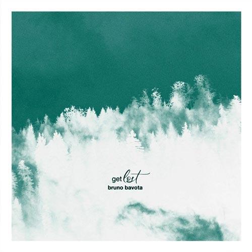 آلبوم Get Lost موسیقی پیانو امبینت رویایی و آرامش بخش از Bruno Bavota