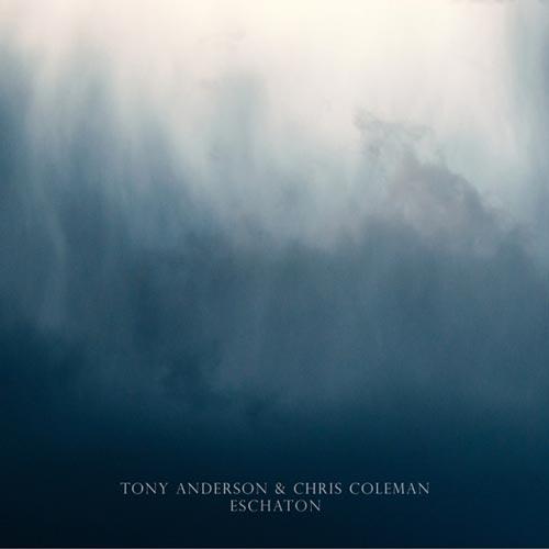 آهنگ Eschaton موسیقی بی کلام رازآلود از Tony Anderson