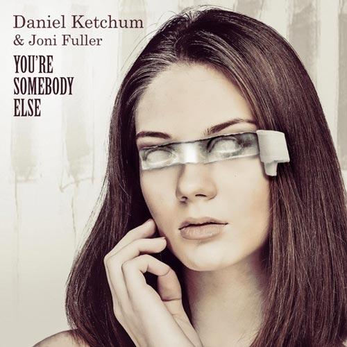 آهنگ Youre Somebody Else موسیقی بی کلام دراماتیک و احساسی از Daniel Ketchum