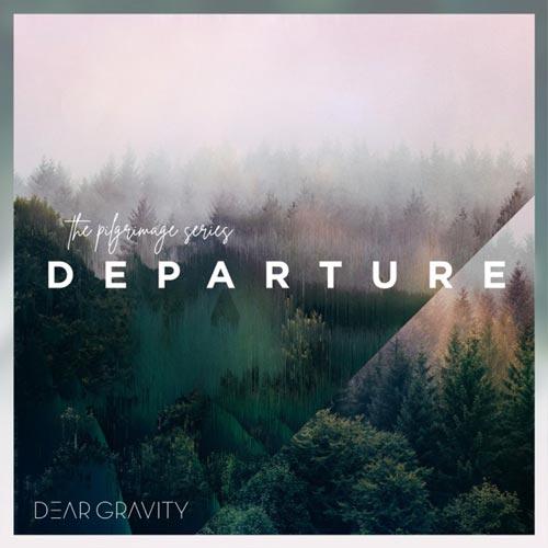 آلبوم The Pilgrimage Series _ Departure موسیقی پست راک امبینت از Dear Gravity