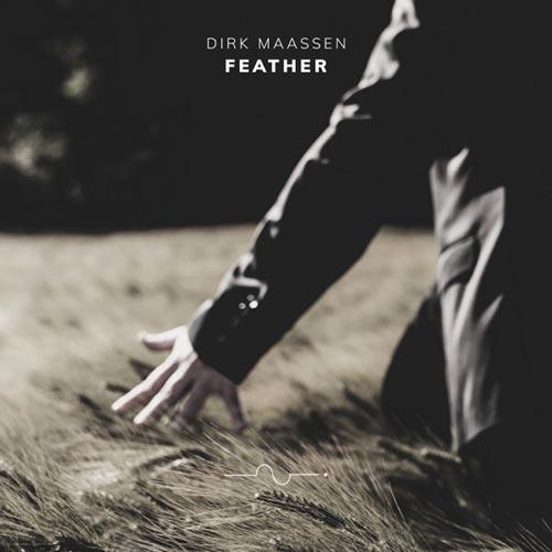 آهنگ Feather موسیقی پیانو احساسی و دراماتیک اثری از Dirk Maassen