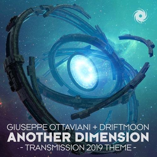 آهنگ Another Dimension موسیقی ترنس پرانرژی از Giuseppe Ottaviani