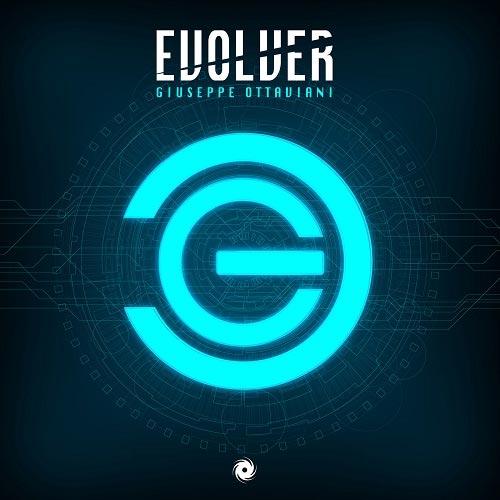 آلبوم Evolver موسیقی ترنس ریتمیک و پرانرژی از Giuseppe Ottaviani