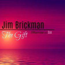 آهنگ The Gift موسیقی بی کلام عاشقانه و احساسی از Jim Brickman