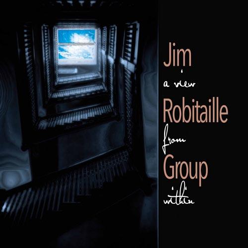 آلبوم A View from Within موسیقی جز زیبایی از Jim Robitaille Group