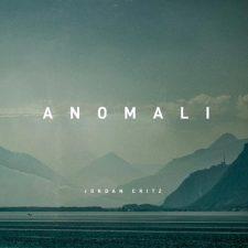 آهنگ Anomali موسیقی ارکسترال رازآلود اثری از Jordan Critz