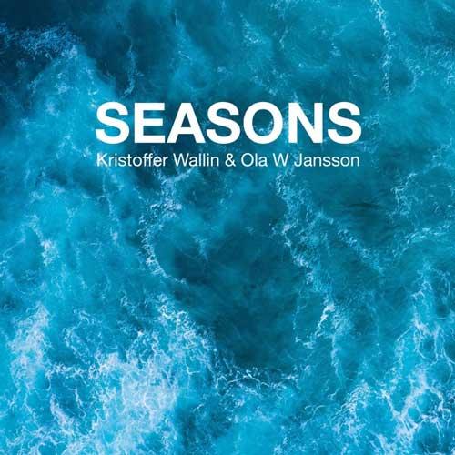 آلبوم Seasons موسیقی پیانو آرامش بخش اثری از Kristoffer Wallin