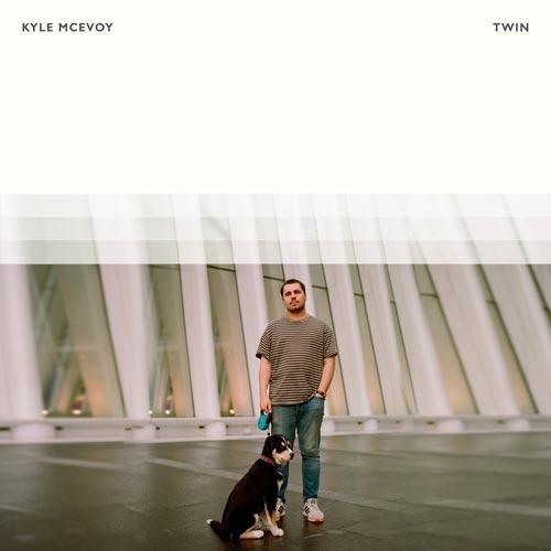 آلبوم Twin موسیقی بی کلام الهام بخش و مثبت از Kyle McEvoy