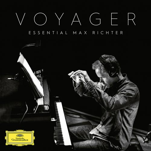 آلبوم Voyager – Essential Max Richter برترین آثار Max Richter