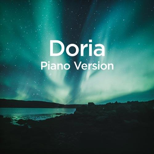 آهنگ Doria (Piano Version) موسیقی کلاسیکال اثری از Michael Forster