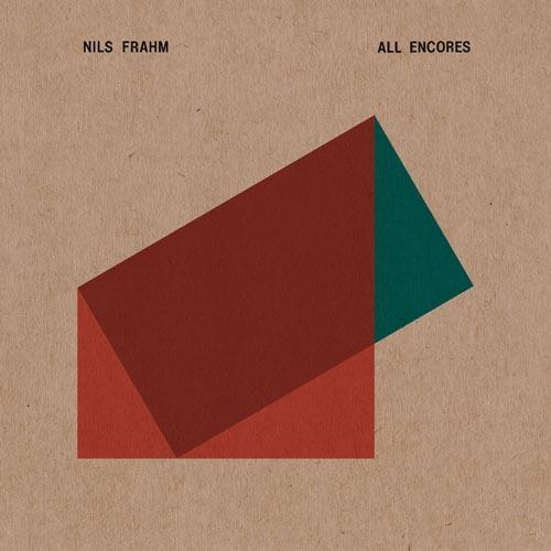 آلبوم All Encores موسیقی امبینت تامل برانگیز از Nils Frahm
