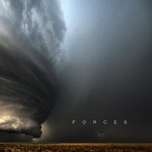 آلبوم Forces _ Thunder موسیقی حماسی هیجان انگیز از Ninja Tracks