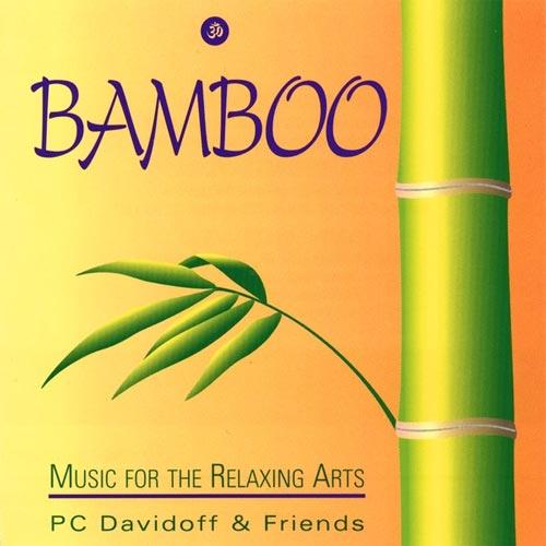 آلبوم Bamboo موسیقی برای مدیتیشن اثری از PC Davidoff