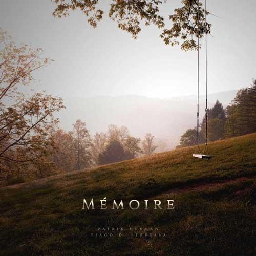 آهنگ Memoire موسیقی بی کلام پیانو زیبایی از Patrik Herman