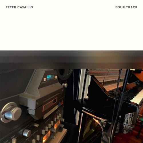 آلبوم Four Track موسیقی پیانو امبینت عمیق و تامل برانگیز از Peter Cavallo