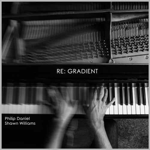 آلبوم Re _ Gradient موسیقی آرامش بخش و تامل برانگیز از Shawn Williams