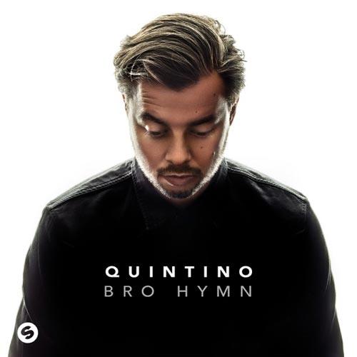 آهنگ Bro Hymn موسیقی بیگ روم پرانرژی و هیجان انگیز از Quintino