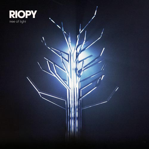 آلبوم Tree of Light موسیقی پیانو کلاسیکال زیبایی از RIOPY